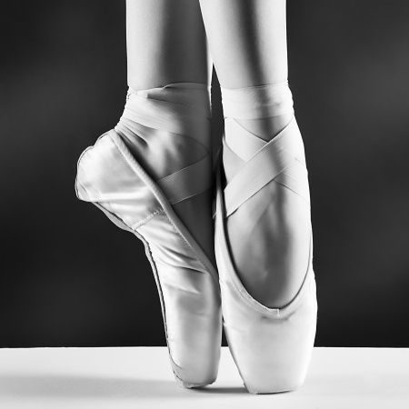 Strengthening your ankles - tips from dance teachers on how to strengthen your ankles.