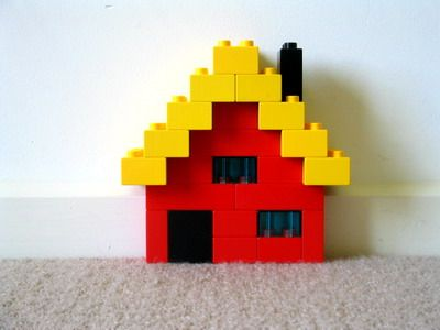 DUPLO houses | LEGO DUPLO Ideas