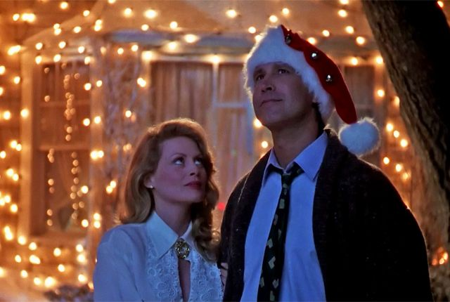 The Christmas classic hit theaters 25 years ago today. - 27 Things You Might Not Know About 'Christmas Vacation'