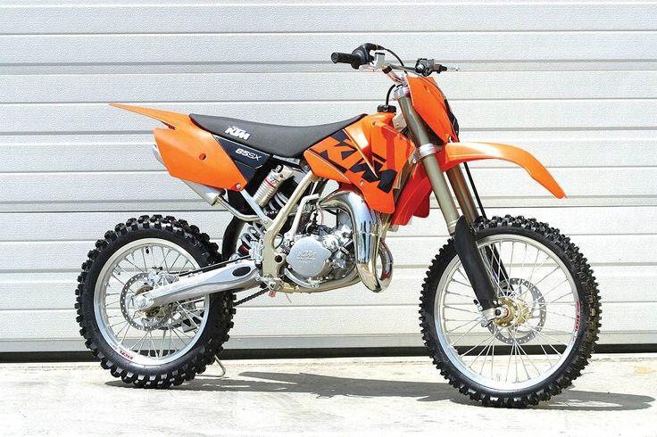 ktm 85 sx 2003