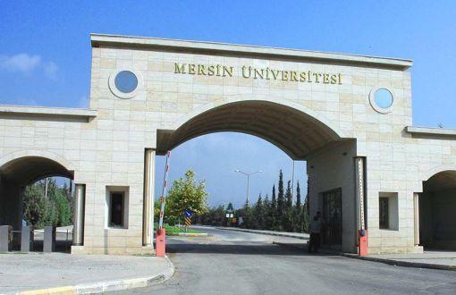 Mersin Üniversitesi'nin İşten Attığı İmzacı İki Akademisyen Anlatıyor