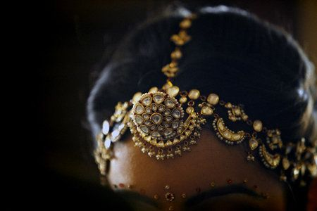 The Indian Wedding, indian bridal jewelry