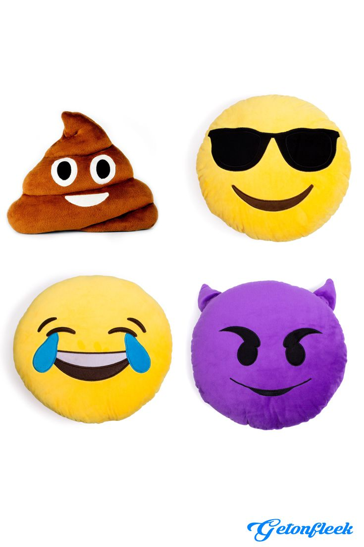 Emoji's are a great and fun example of something that is clear and requires a low amount of cognitive load! Everyone uses them to communicate, and you don't even have to know how to read to understand them!