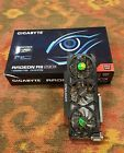 GIGABYTE Radeon R9 290X 4GB 512-Bit GDDR5 PCI Express 3.0 Video Graphics Card