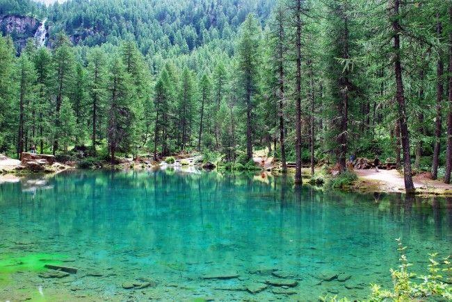 Un semplice ma bellissimo itinerario per chi vuole trascorrere un weekend con bambini in Val 'Aosta, all'insegna della natura, degli animali e del buon cibo