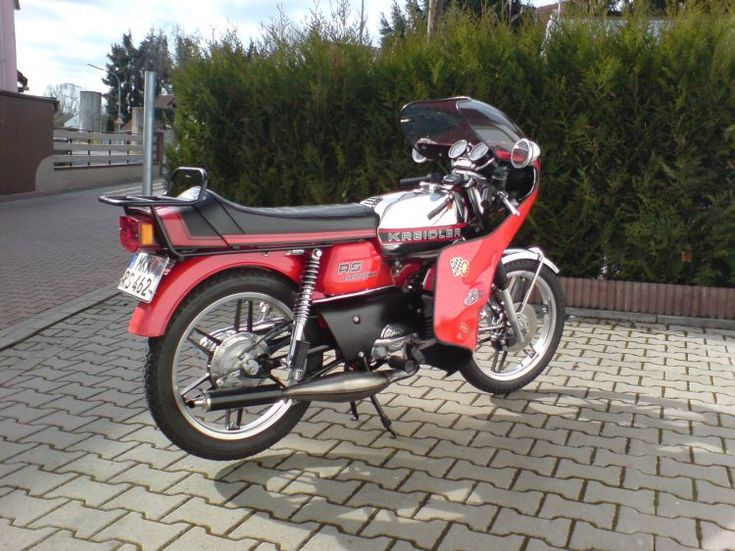 331 Best Images About Kreidler Rs On Pinterest Mopeds