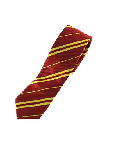 (Findes også med mørke striber, og lys baggrund) Zac's Alter Ego® Wizards Tie For Fancy Dress, School Unif... https://www.amazon.co.uk/dp/B01333Q61M/ref=cm_sw_r_pi_dp_x_WleZxbWMF8X62