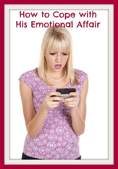 How to Cope With (and Overcome) Your Husband's Emotional Affair   https://twitter.com/NeilVenketramen