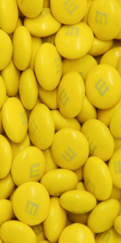 yellow.quenalbertini: Yellow candies
