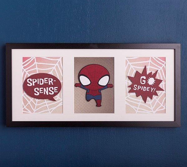 Power up your little superhero