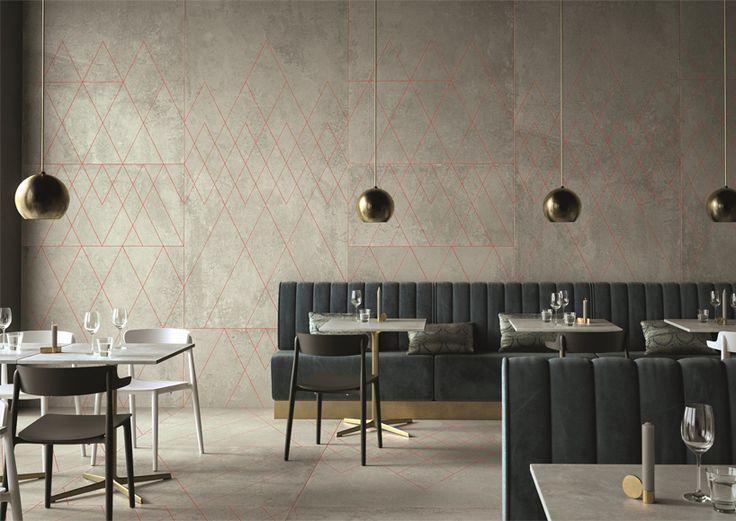 with renowned collaborations with ettore sottsass, alessandro mendini and pier giacomo castiglioni, CEDIT - ceramiche d'italia releases its latest contemporary collection with studio formafantasma and martino gamper.
