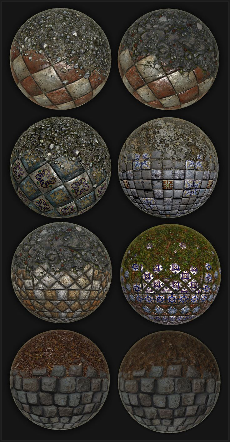 Shader Creation : Texture and Shader