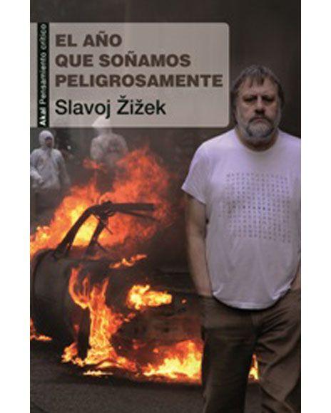 Egilea / Autor: Slavoj Zizek Urtea/Año: 2014 Argitaletxea/Editorial: Akal