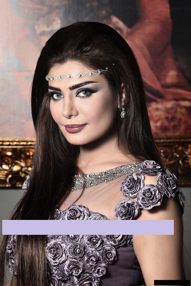 (Amal AlAwadi) Makeup & hairstyles Pinterest