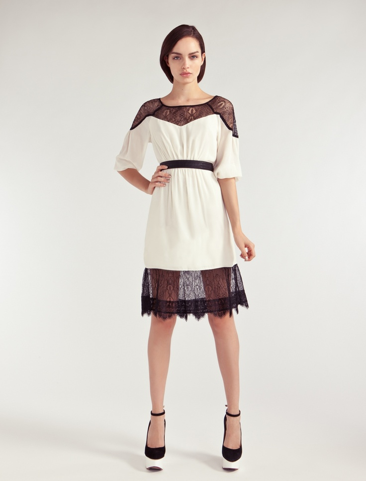 ALICE by Temperley, Spring Summer '13, Pirouette Dress