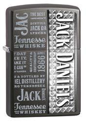 Jack Daniels Zippo Lighter Zippo Lighter
