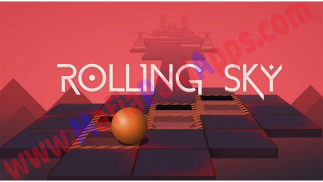 Rolling Sky 1.7.0 Mod (Unlimited BallShieldKey) Apk for android    Rolling SkyGoogle Play Best Game of 2016which is a game that pushes the boundaries of your speed and reaction. The splendid 3D effect scene enables you to experience the imaginary traps and barriers. Now let's control the ball and conquer the world by overcoming challenges.  How to play?  Drag the ball left or right to avoid all obstacles and try not to fall off the track! Challenge your speed with the rhythm of the music and…