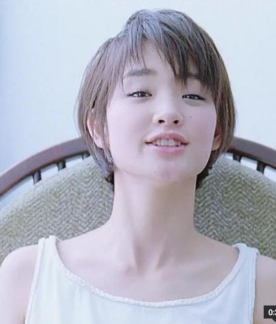 剛力彩芽 AYAME GOURIKI CM ヤクルトジョア ジョアのうた beamie.jp/t/ayame_gouriki.html