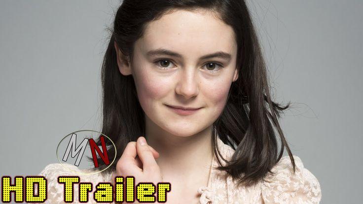 *Das Tagebuch der Anne Frank* HD Trailer German / Deutsch | Kinostart: 0...