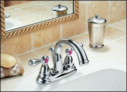 Bathroom Faucet Replacement guide