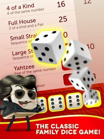 Free Download Yahtzee Game Apps For Laptop Pc Desktop
