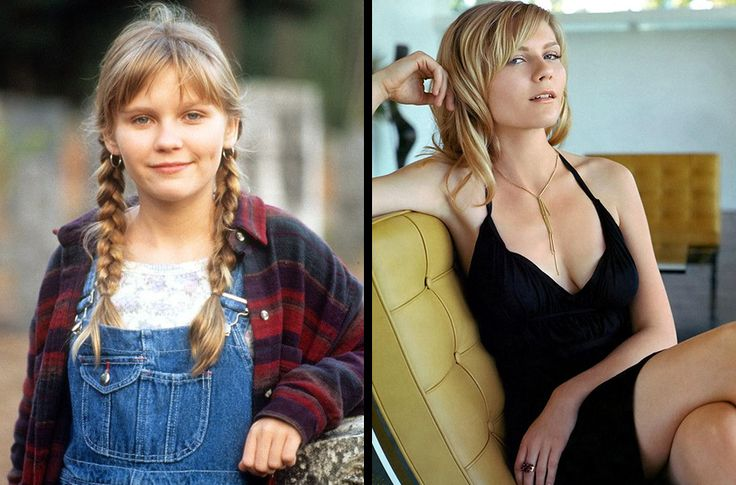 Kirsten Dunst has worked nonstop since she was a child, starring in films such as 'Interview with a Vampire' and 'Jumanji' to more recently 'Melancholia' and Sam Raimi's Spider-Man trilogy.