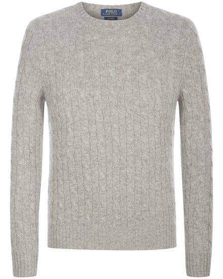 Polo Ralph Lauren Polo Ralph Lauren- Cashmere-Pullover | Herren (M)
