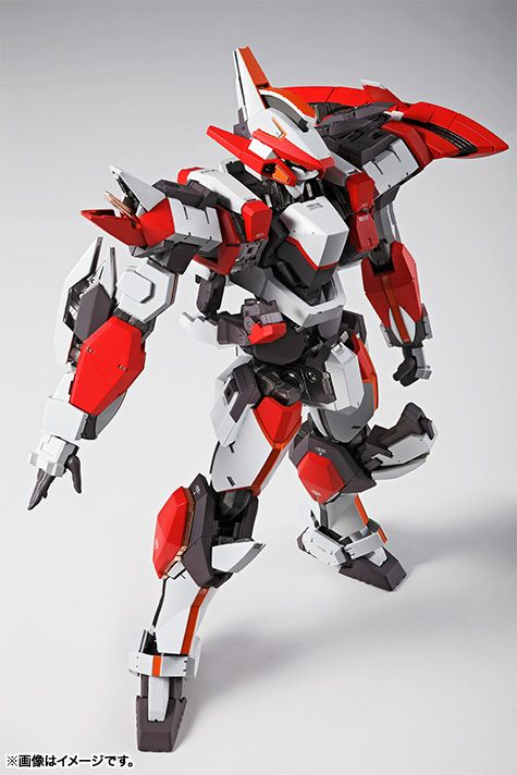 METAL BUILD ARX-8 Laevatein - Google Search