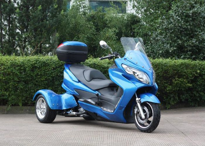 Yamaha Cloned 3 Wheel Scooter 300cc , Fully Automatic 3
