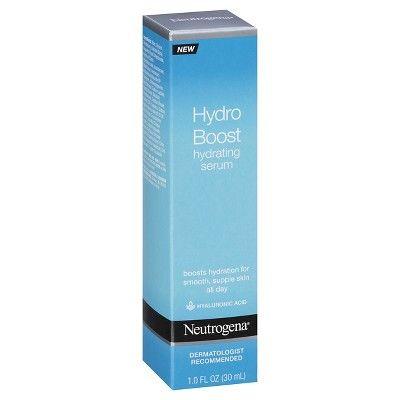 Neutrogena Hydro Boost Hydrating Serum - 1 fl oz
