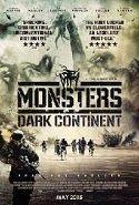 Sinopsis Film Monsters: Dark Continent