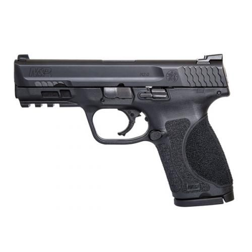 M&P®9 M2.0™ Compact Tritium Night Sights NTS LE   Smith & Wesson