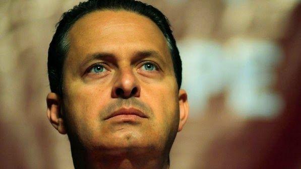 Folha Política: Veja as últimas palavras de Eduardo Campos sobre Dilma