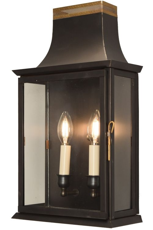 Check out our featured lantern, the Patrice Colonial Wall Sconce, a classic and timeless #copper #lantern light that looks great anywhere. #classic