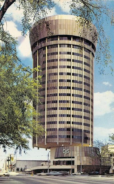 C&S Bank building - Atlanta Georgia (demolished)