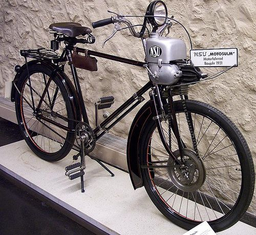 European lightweight Motorized Bicycles - Page 12 - Motorized Bicycle Engine Kit Forum
