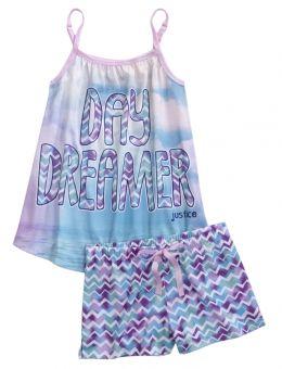 Day Dreamer Pajama Set