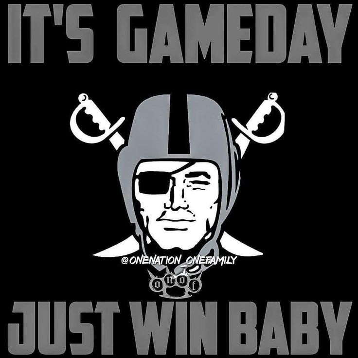 #raidernation #RN4L                                                                                                                                                                                 More
