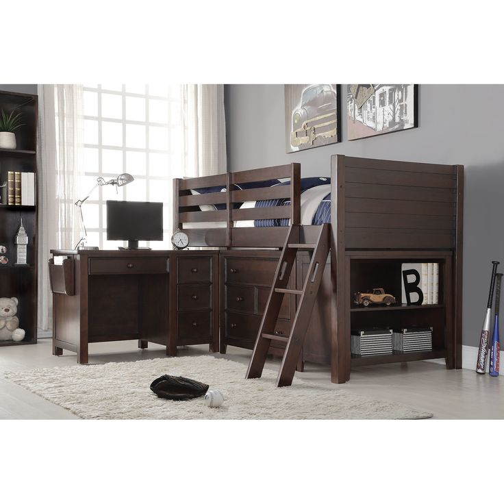 baby amp kids bedroom furniture loft sets acme lulu set signature design  ashley  Best 25. Ashley 14 Piece Room Package 2014   penncoremedia com