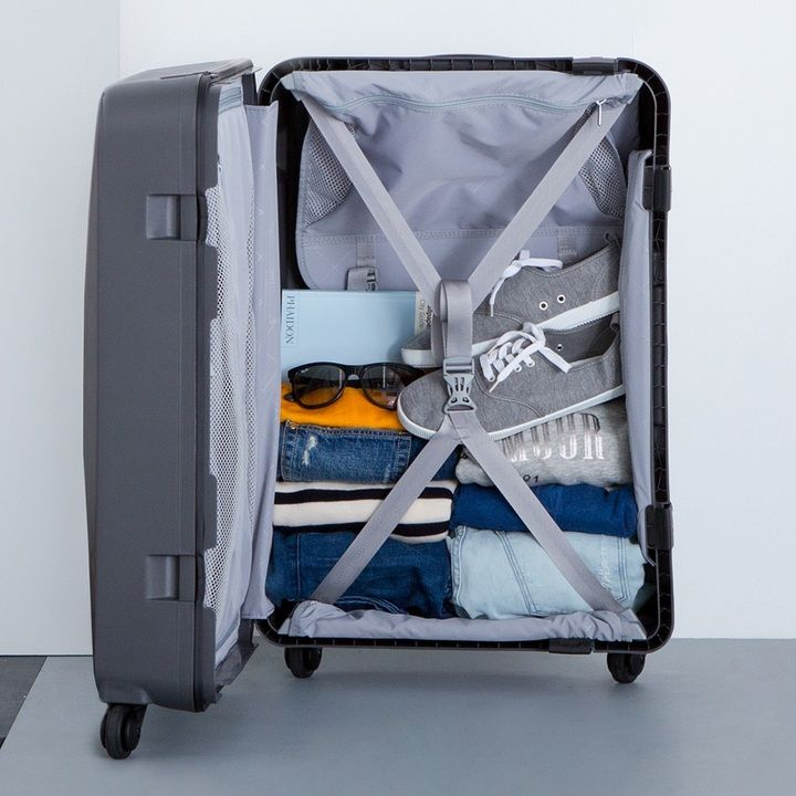 31 best DESIGN: SUITCASE images on Pinterest | Suitcases, Carry on ...