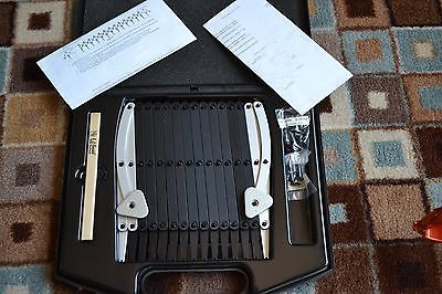 LJ Smith Balcony Pro LJ-3090 Baluster Spacing Tool Stair Systems FREE SHIPPING