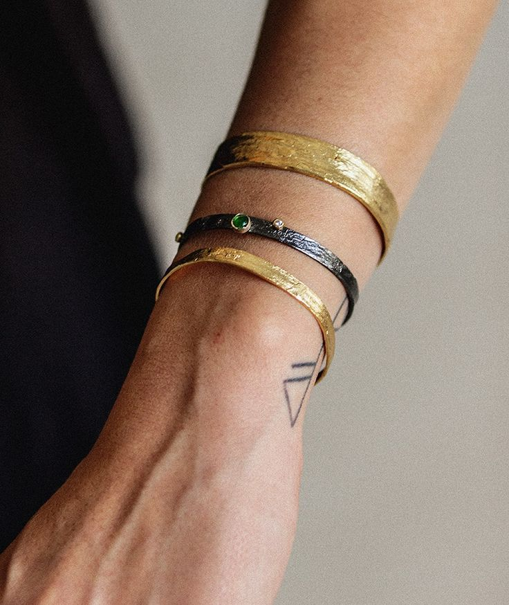Bracelet Mix - Handmade by myfashionfruit.com