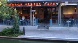 The 10 Best Restaurants in Oklahoma City's Bricktown District: Jazmo'z Bourbon Street Cafe