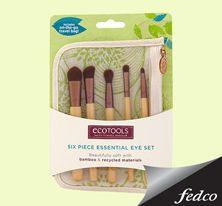 Ecotools es una marca Earth-friendly. Está en PRO del ambiente http://tienda.fedco.com.co/Catalogo/marcas/busqueda/Ecotools