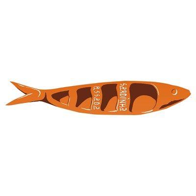sardinha assada