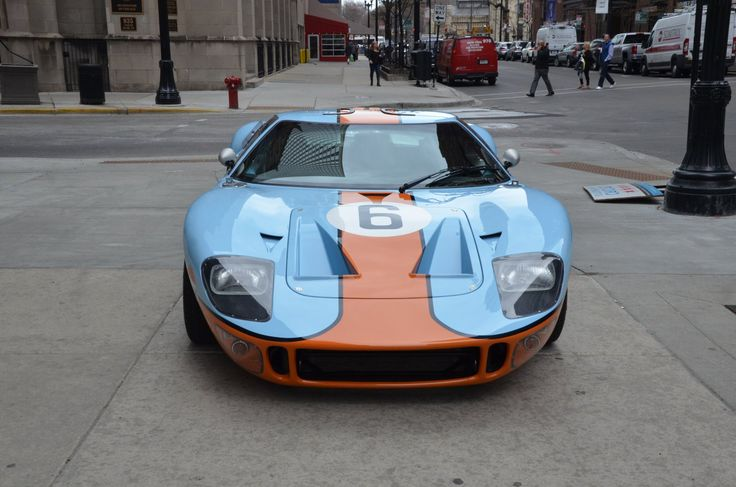 Used 2011 Ford Superformance GT40 | Chicago, IL