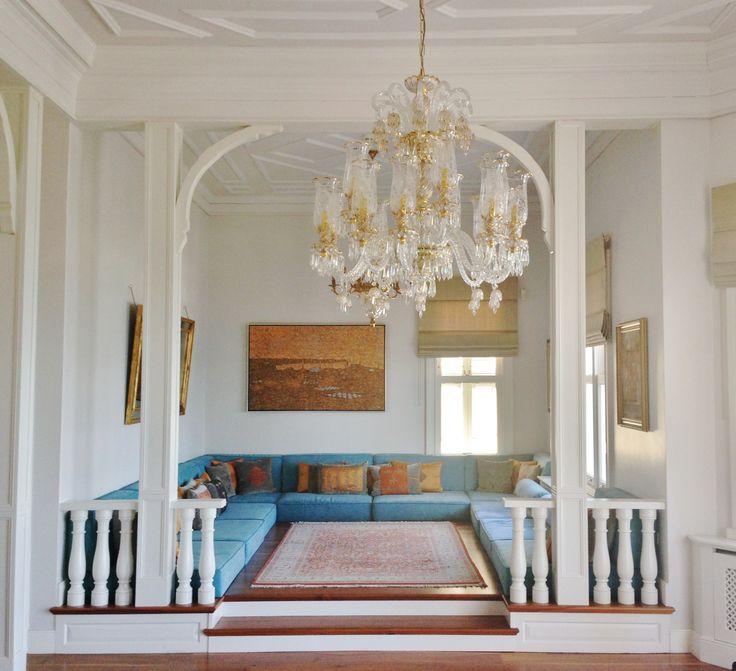 Oztek Mimarlik Restorasyon Dekorasyon Önerileri