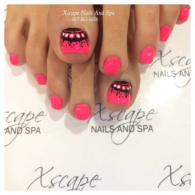 Instagram media by xscapenails  #nail #nails #nailart