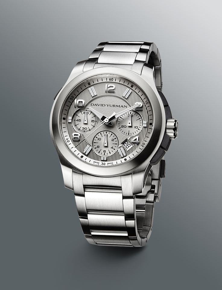 91 best images about david yurman meets ted baket david yurman men s revolution 43 5mm chronograph for my man