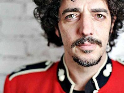 DEEJAY On Stage di Riccione: concerto gratuito di Max Gazzè